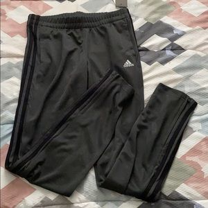 Adida Climalite T10 sweatpants / athletic pants.